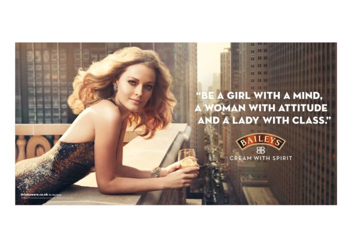 Baileys kick starts re-launch with biggest ever global campaign