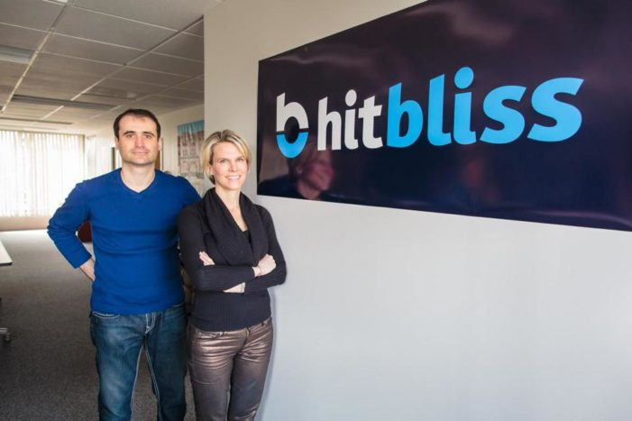 HitBliss: We'll pay you to watch TV commercials!