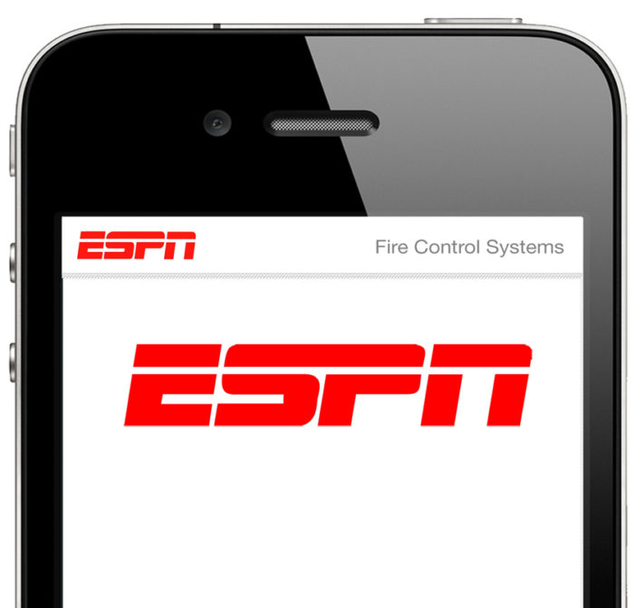 Mobile Driving More ESPN Traffic