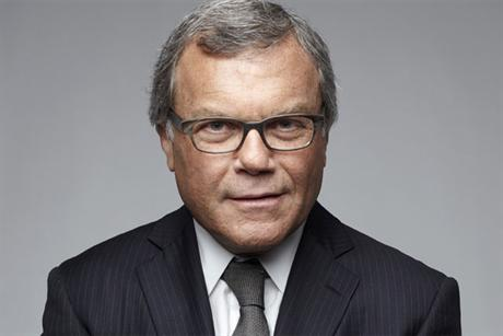 WPP's Sorrell Tops Richest In UK Marketing Sector