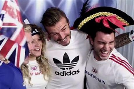 Work Club Wins Adidas Social Media Account
