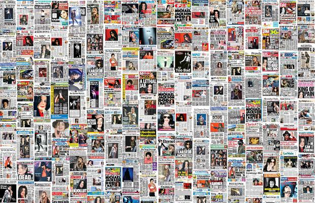 Paywalls Boost Some Newspaper Circulations