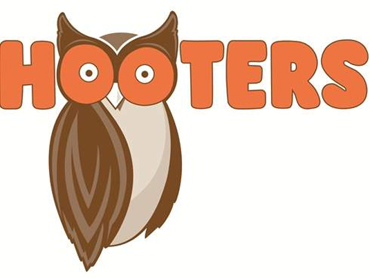 Hooters Introduces New, More Modern Logo