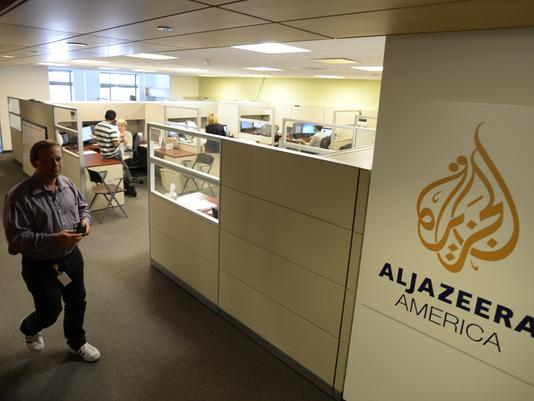 Al Jazeera America in a Carriage Dispute With AT&T