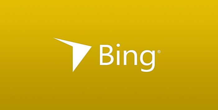Bing rolls out new look