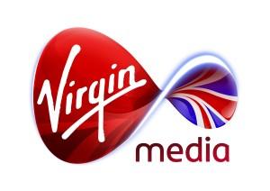 New Virgin Media Logo