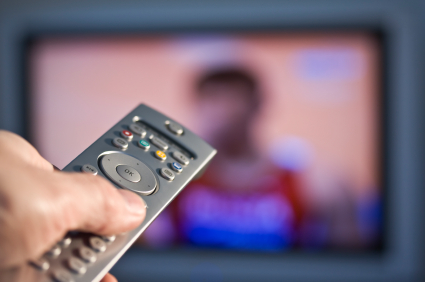 TV Ad Spend Up in the US, National Radio Also Rises