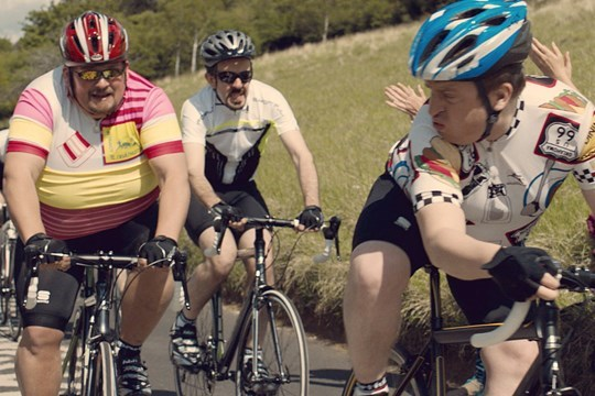 Halfords Unveils New 'Cheaper Than a Favour' Ads With Mother