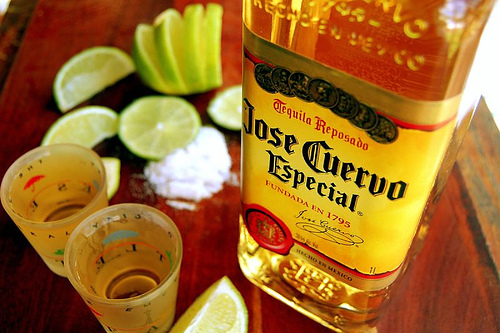 Jose Cuervo commences with next phase of 'Who's In?' campaign