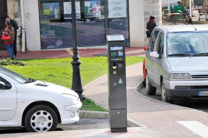 MasterCard preps hyper-local retail drive through parking meters