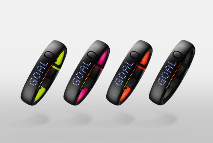 Nike revamps FuelBand to capture more data