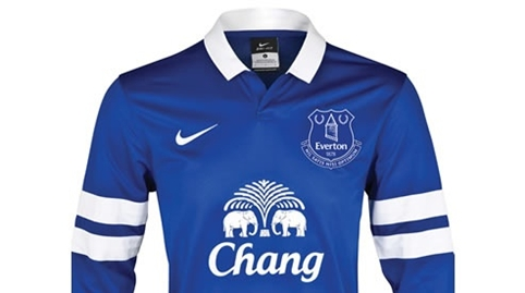 Everton completes rebrand reversal as fans choose new crest