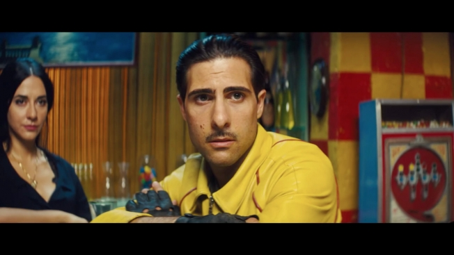 Wes Anderson creates Castello Cavalcanti for Prada