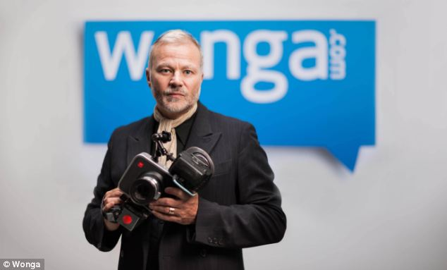 Wonga tells 'unscripted' story of customers with 30-minute documentary