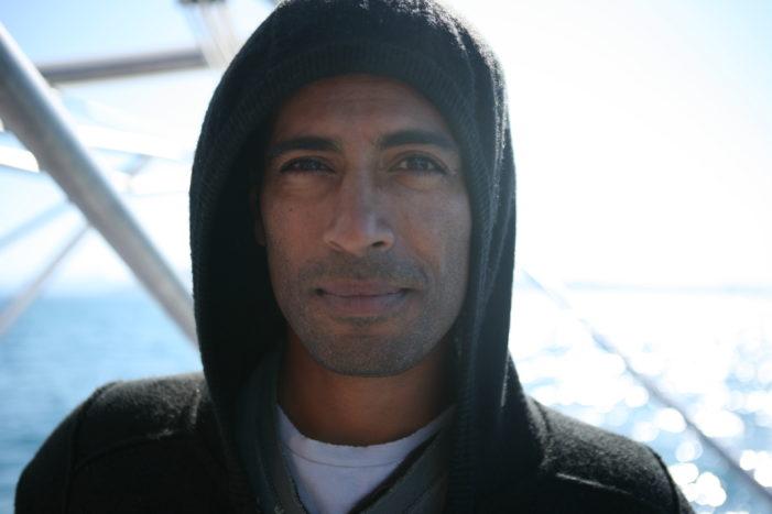 Shahir Zag is Jury President of Outdoor Lotus at ADFEST 2014