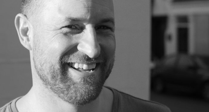 Steve Burden Joins Taxi Studio as Creative Director
