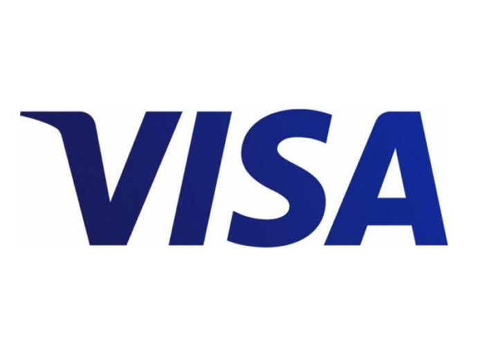 Visa Unveils New Logo & Visual Identity