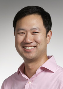 Peter Kim_Chief Digital Officer