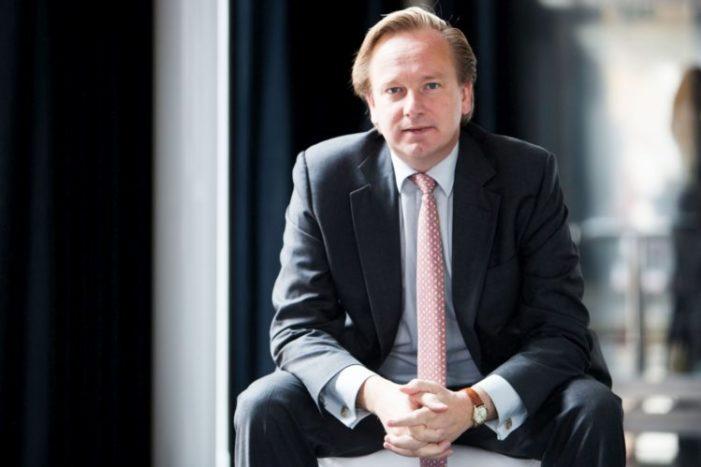 Heineken USA Appoints Ronald den Elzen As CEO