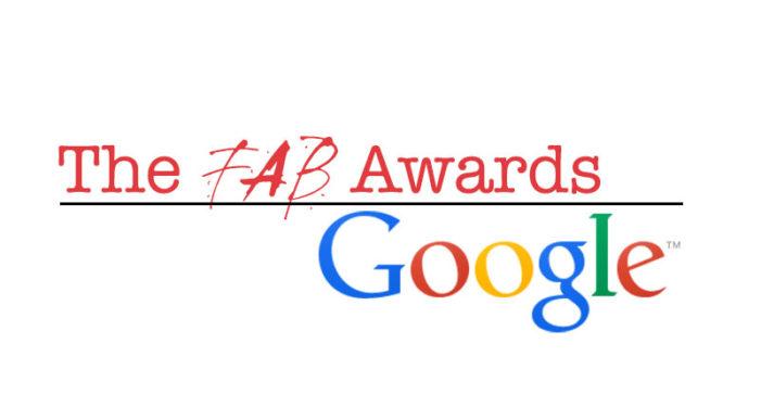 Google UK to Sponsor Major Categories at The FAB Awards