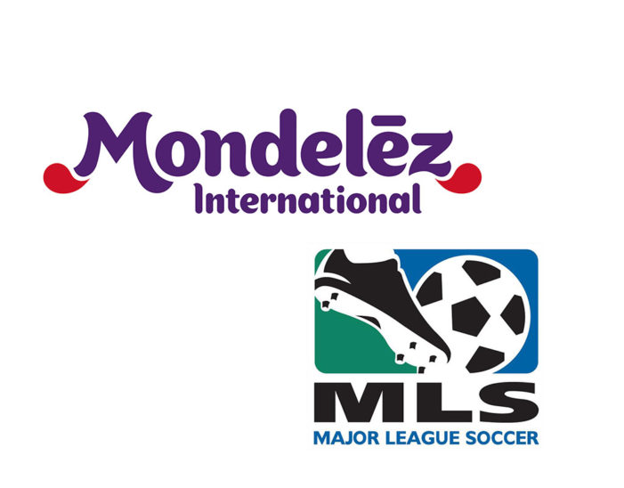 Mondelez International Become Official Snacks of Major League Soccer