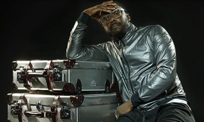Coca-Cola Teams with Will.i.am & Harrods to Save the World with Style