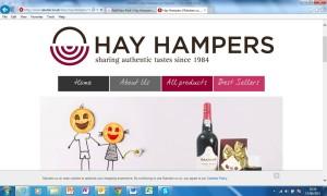 HayHampersShopeOnRakuten