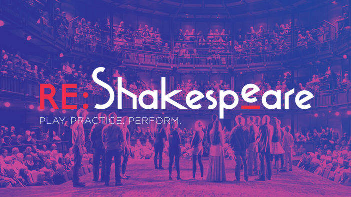 Samsung & RSC make Shakespeare accessible for students with new app starring David Tennant