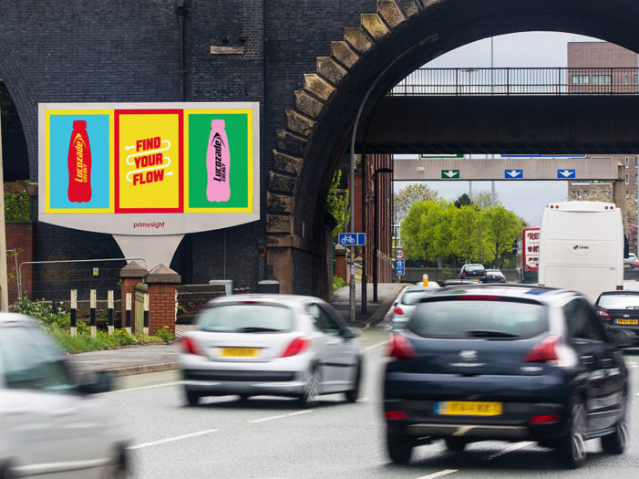Primesight, GTN and MediaCom connect DOOH and radio