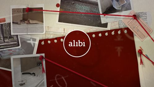 UKTV refreshes Alibi channel identity to bring 'a masterclass in deduction' proposition to life