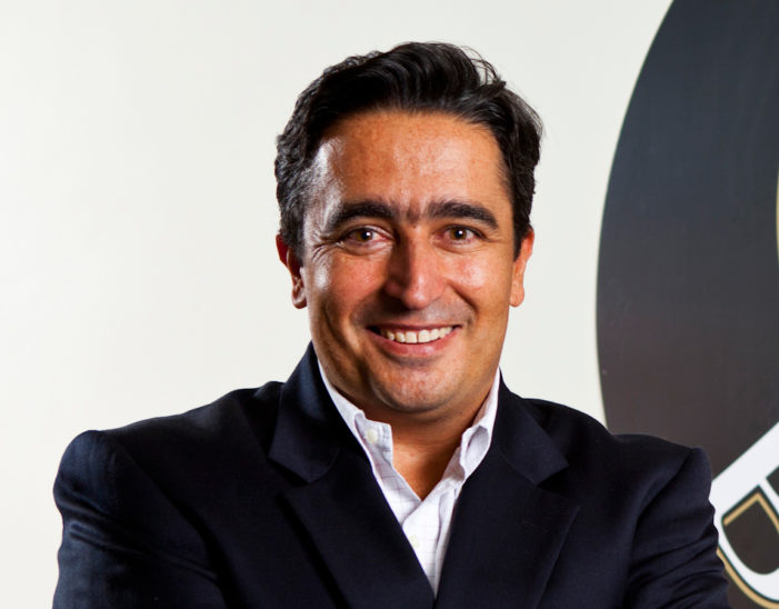 Fabio Di Giammarco Named to Top Marketing Role for Bacardí Rum