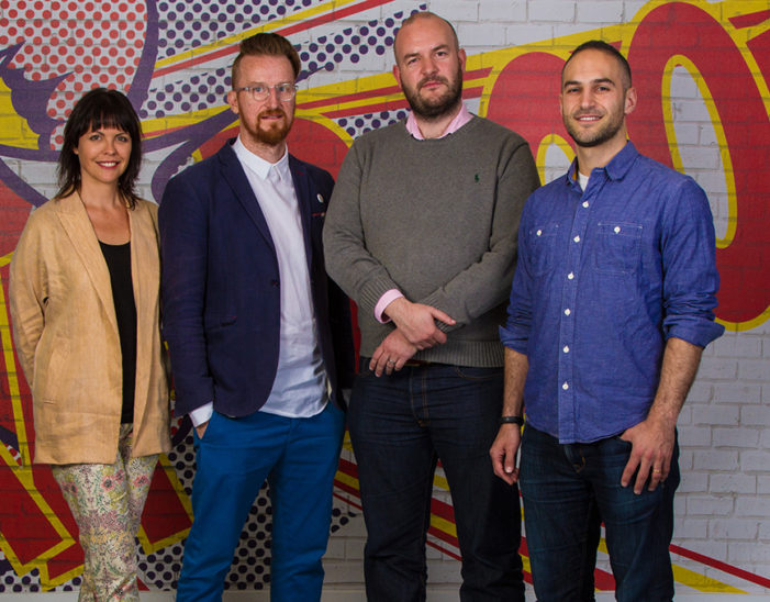 Wunderman UK boosts strategic and creative offering with new hirings