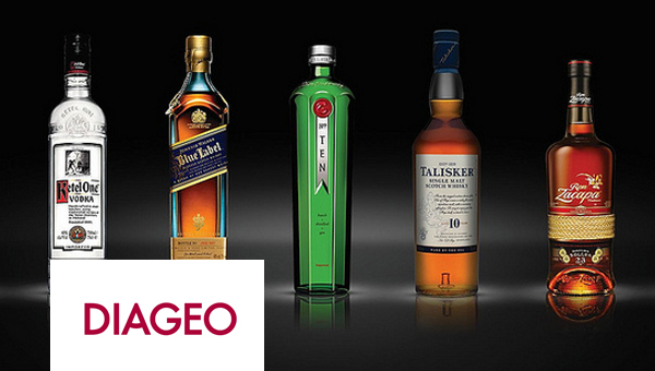 Diageo hunts for digital agency