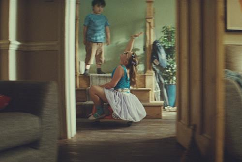 adam&eveDDB's 'Tiny Dancer' Totally Owns the New John Lewis Campaign