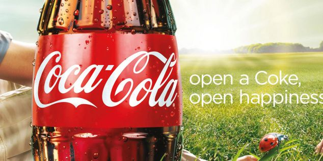 Coca-Cola picks WPP to make brand pop with new global campaign