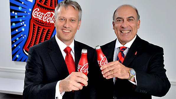 The Coca-Cola Company Names James Quincey President and Chief Operating Officer