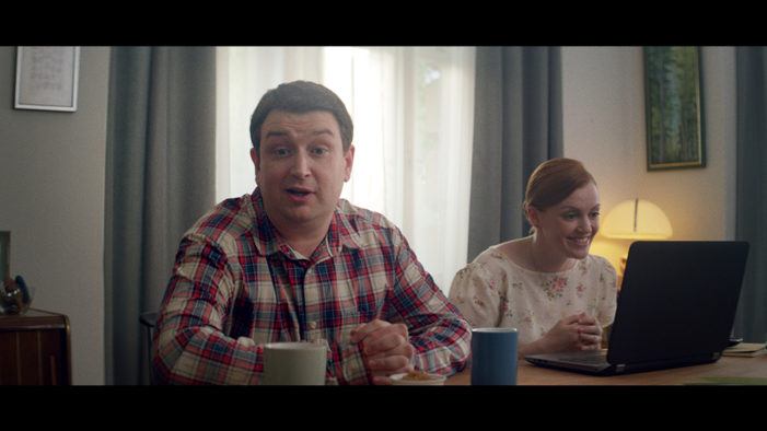 Plusnet's new campaign by Karmarama will 'Love You Back'