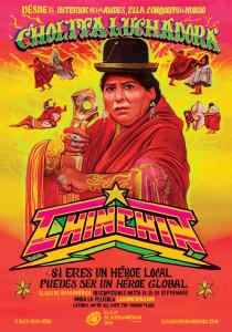 Aviso Cholita