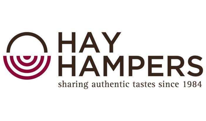 New image for Hay Hampers to gain new markets