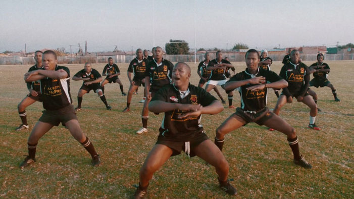 Land Rover champions grassroots rugby in new Rugby World Cup 2015 campaign