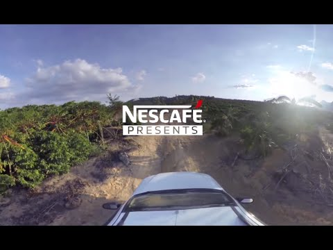 Nescafé Teams up with Google to Offer First Virtual Reality Coffee Experience