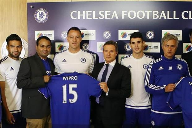 Chelsea FC kicks off digital transformation with Wipro deal