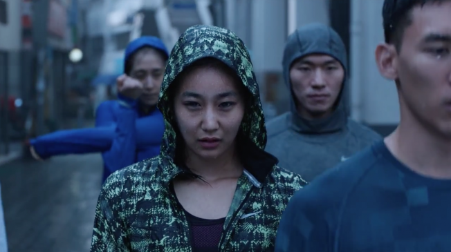 Nike's New Ad Discourages Budding Athletes, Who Won't Make It Anyway