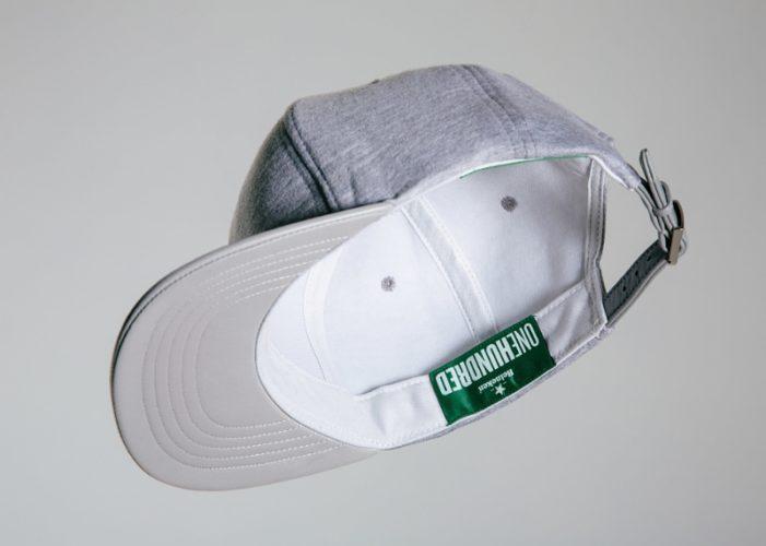Heineken & RSVP Gallery Debut Exclusive Cap For #Heineken100 Program