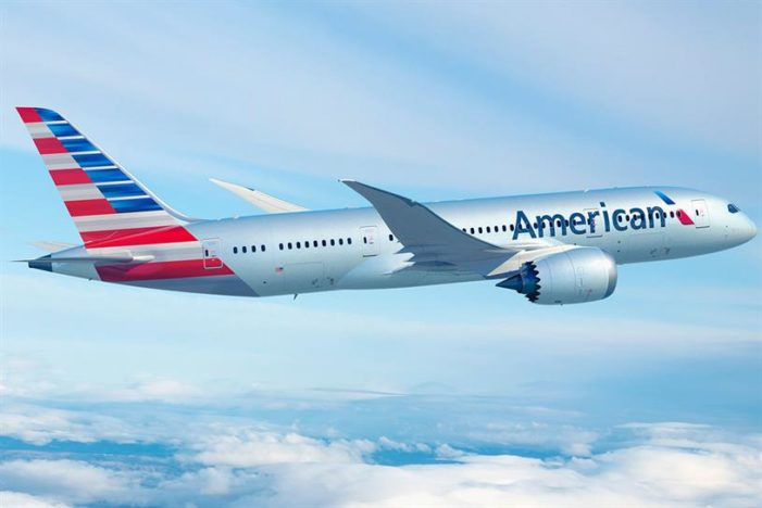 American Airlines Taps CP&B and MediaCom After Global Agency Review
