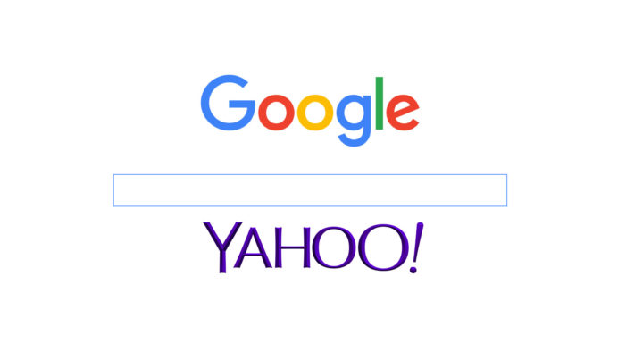 Yahoo Signs Search Deal with Google