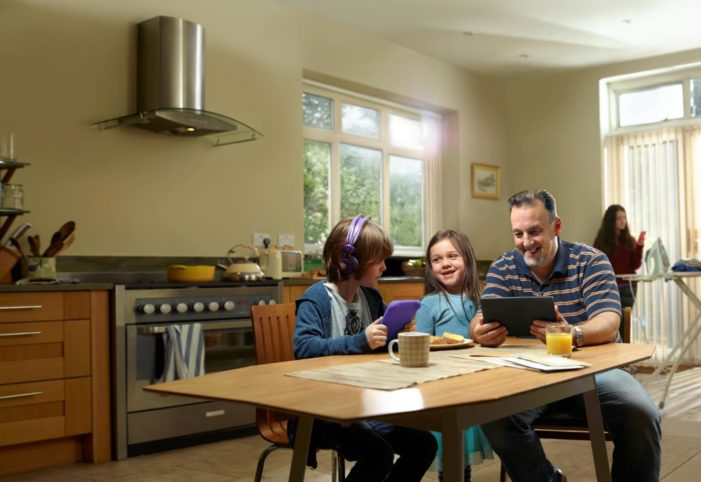 NatWest shows a light hearted take on the agony of managing the household bills with new Reward Account campaign