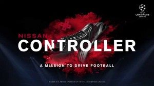 Nissan – Project Controller