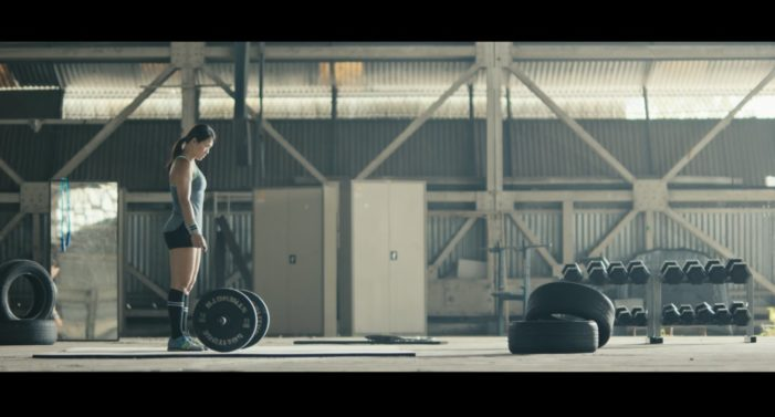 DDB Singapore Puts a Spin on Que Sera for the Women's Tennis Association