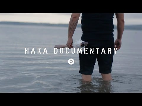 Beats by Dre documentary looks at the origins of the All Blacks' Haka